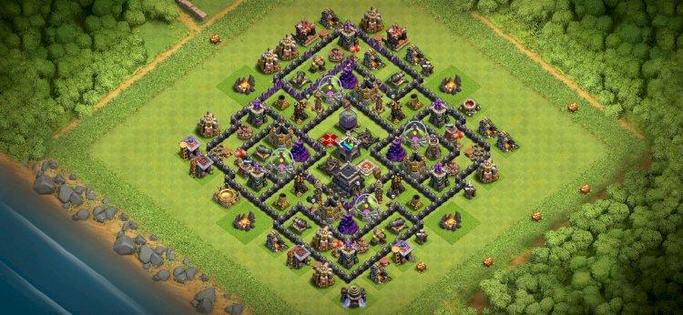 Köy Binası 9 Düzeni #5