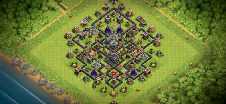 Köy Binası 9 Düzeni #7