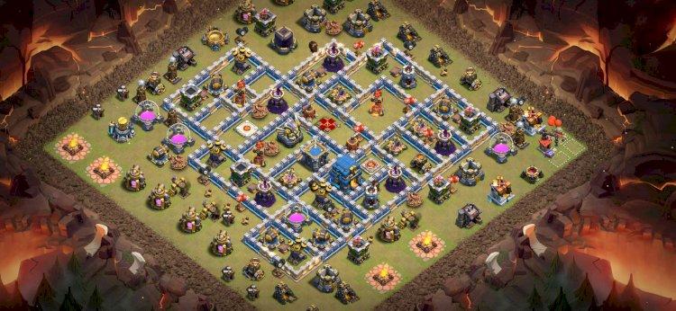 Köy Binası 12 Düzeni #19