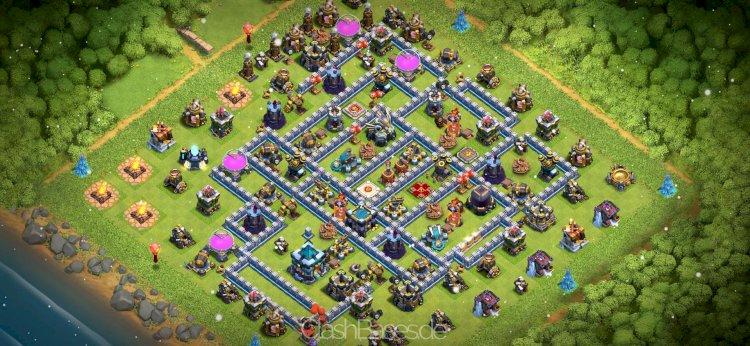 Köy Binası 13 Düzeni #7
