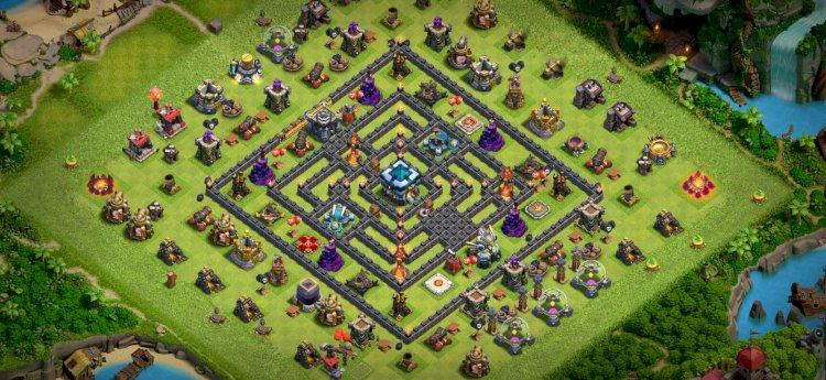 Köy Binası 13 Düzeni #23
