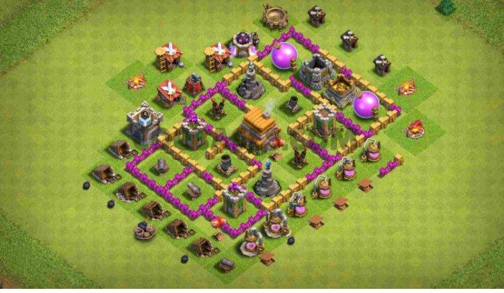 Köy Binası 6 Düzeni #20