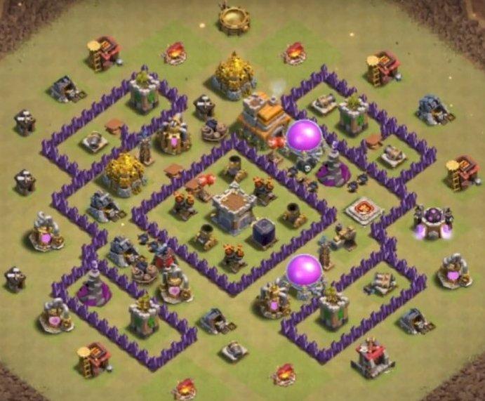 Köy Binası 7 Düzeni #27