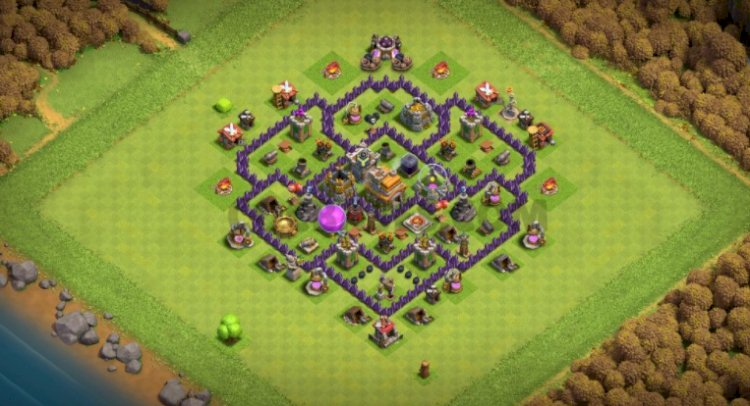 Köy Binası 7 Düzeni #28