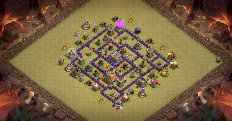 Köy Binası 7 Düzeni #31