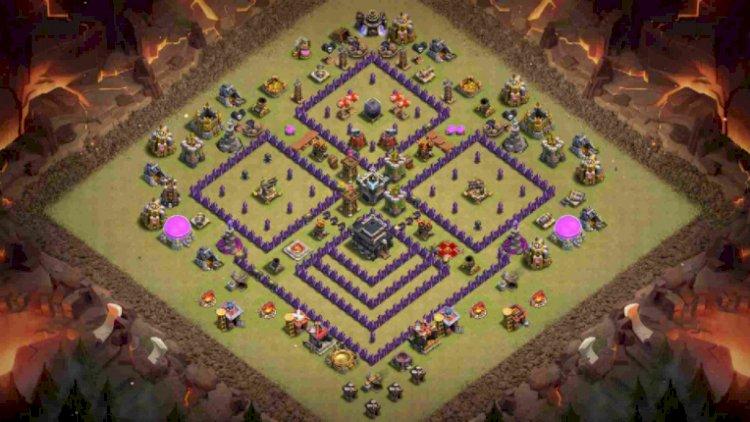 Köy Binası 9 Düzeni #19