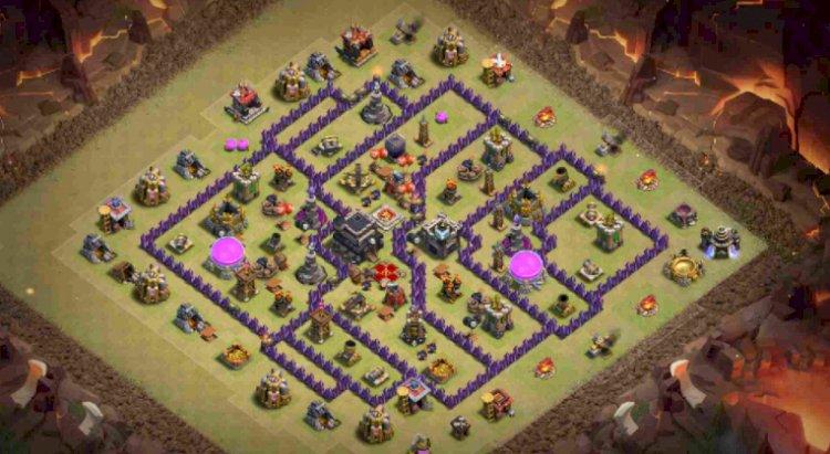 Köy Binası 9 Düzeni #31