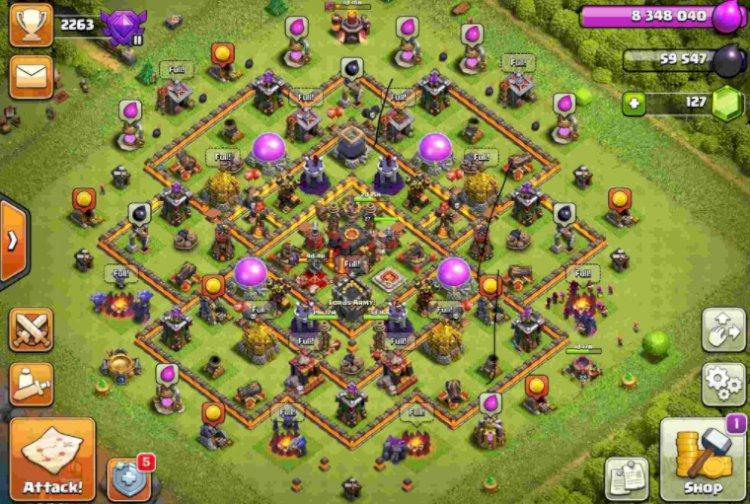 Köy Binası 10 Düzeni #34