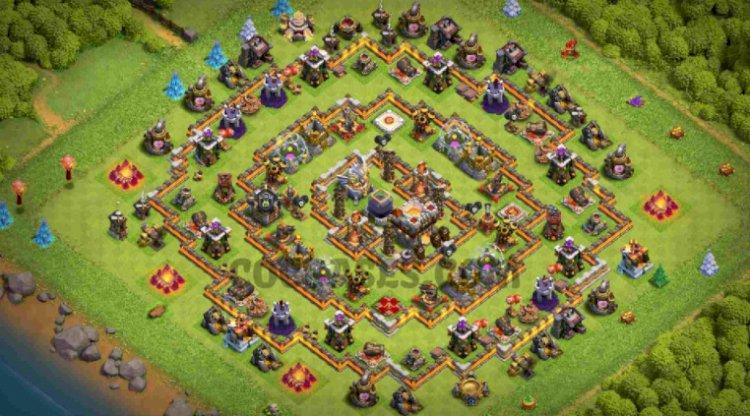 Köy Binası 11 Düzeni #39