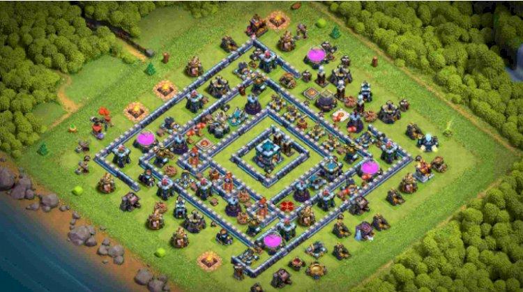 Köy Binası 13 Düzeni #35