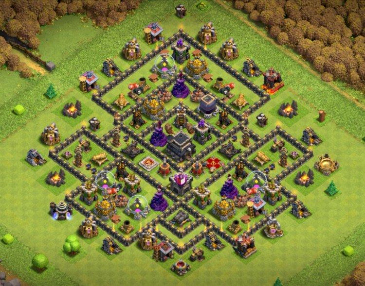 Köy Binası 9 Düzeni #37
