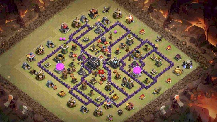 Köy Binası 9 Düzeni #41