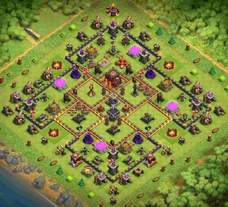 Köy Binası 10 Düzeni #44