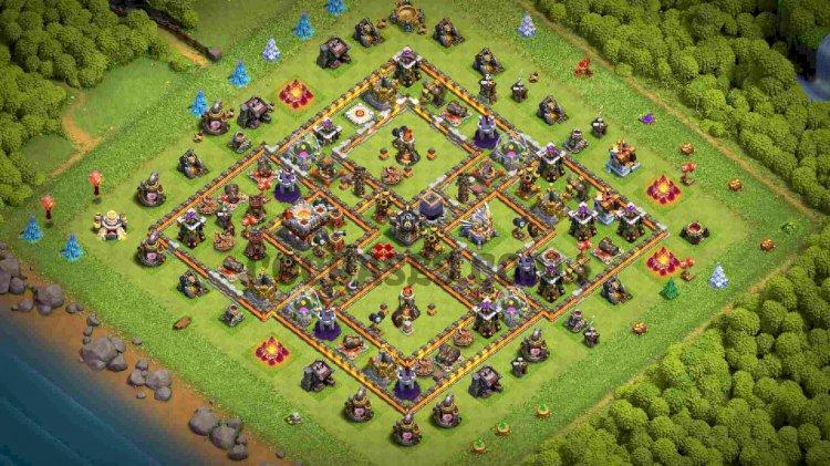 Köy Binası 11 Düzeni #49