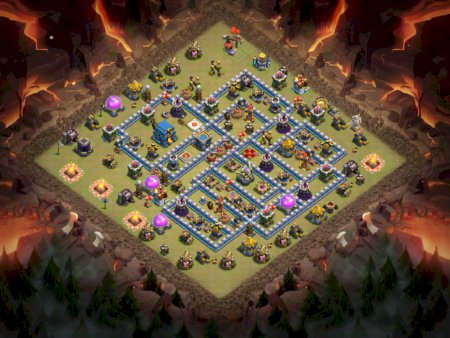Köy Binası 12 Düzeni #41