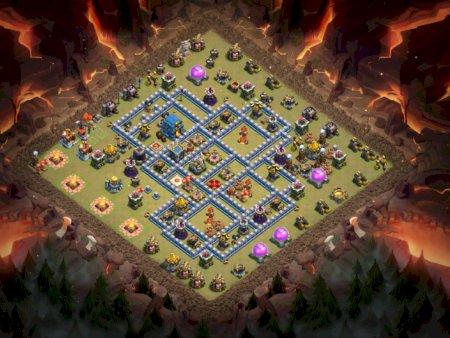 Köy Binası 12 Düzeni #42