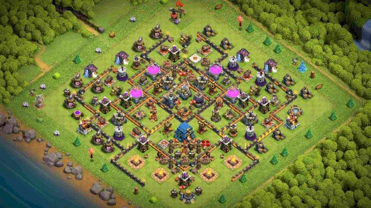 Köy Binası 12 Düzeni #44