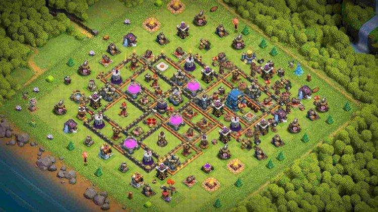 Köy Binası 12 Düzeni #46