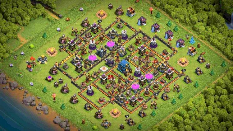 Köy Binası 12 Düzeni #48