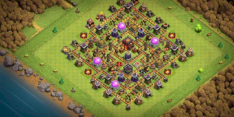 Köy Binası 10 Düzeni #46