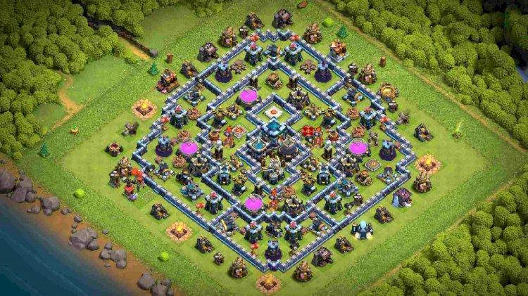 Köy Binası 13 Düzeni #43