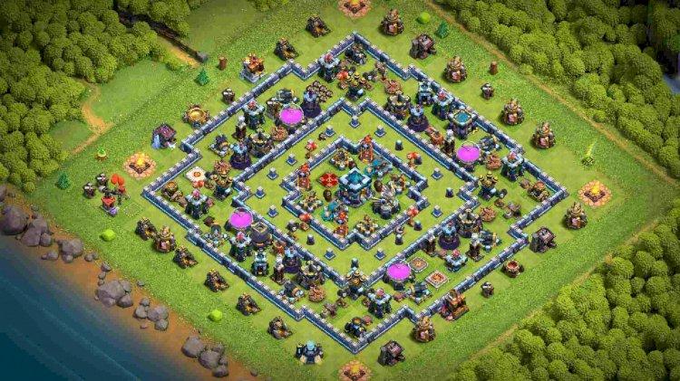 Köy Binası 13 Düzeni #45