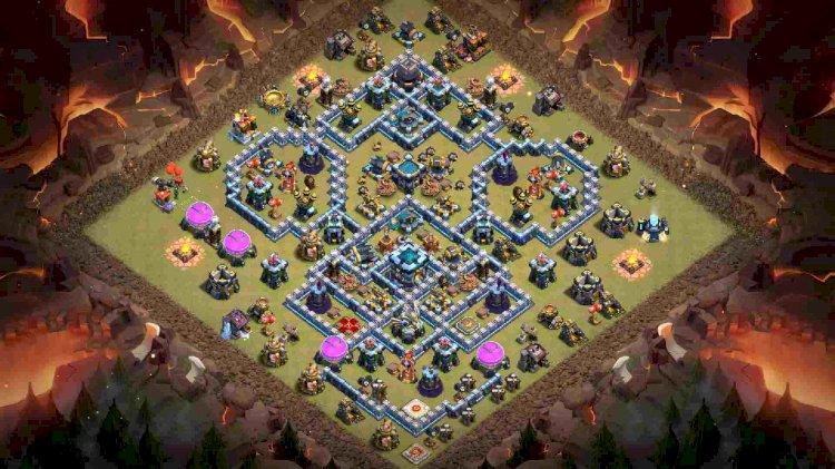 Köy Binası 13 Düzeni #46