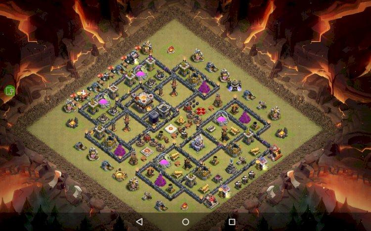Köy Binası 11 Düzeni #64