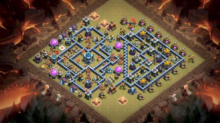 Köy Binası 13 Düzeni #49