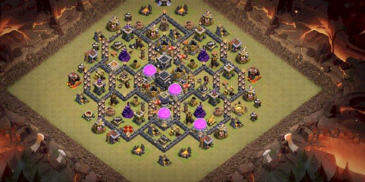 Köy Binası 9 Düzeni #62