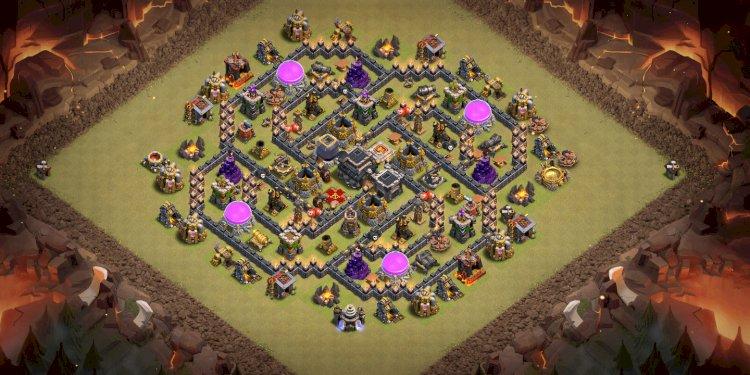 Köy Binası 9 Düzeni #63