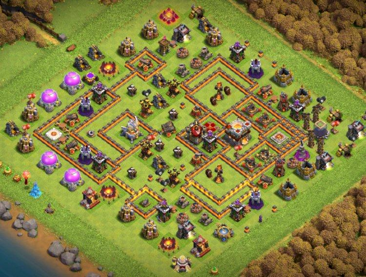 Köy Binası 11 Düzeni #65